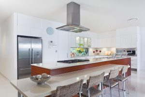 Modern kitchen Cabinets And Counter Tops